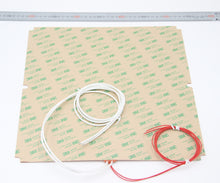 Keenovo Silicone Heater Pad 330mm X 330mm for Tronxy X5S 3D Printer Build Plate HeatBed Heating Upgrade