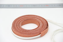 KEENOVO Silicone Heater Strip Pipe Tube Line Heating Band Belt