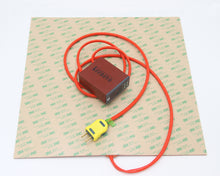 Keenovo Silicone Heater Pad with Digital Controller for 3D Printer Pyrex Evaporating Dish Vacuum Purging Chamber etc