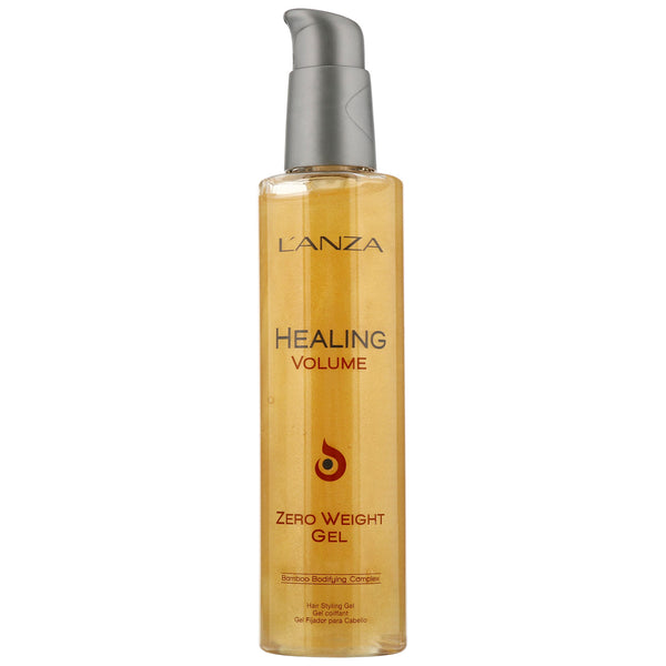 L'Anza Healing Volume Gel coiffant 200ml