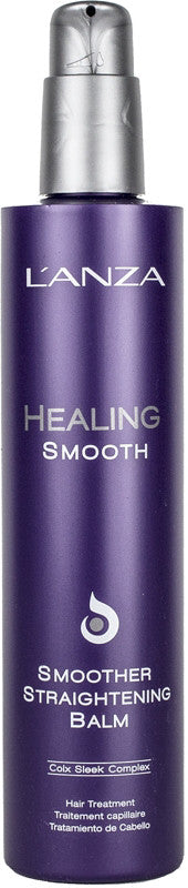 L'Anza Healing Smooth. Smoother Straightening Balm 250mL