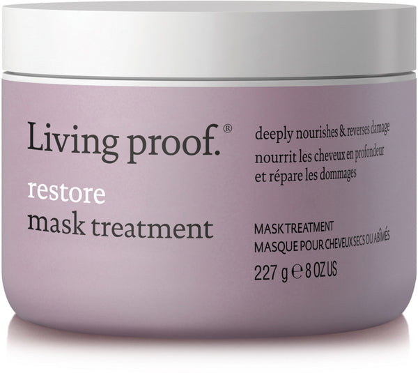 Living Proof. Restore mask treatmnet 227g