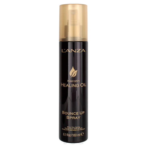L'Anza Keratin Healing Oil Bounce Up Spray 180mL