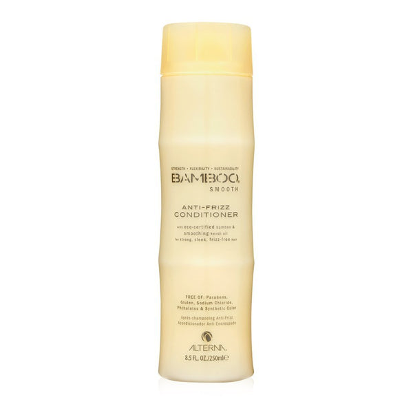 Smooth Anti-Frizz Conditioner Bamboo Alterna 250 ml