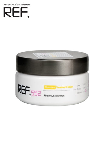 REF Moisture Treatment Mask 552  50ml