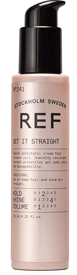 REF 241 Get It Straight 125mL