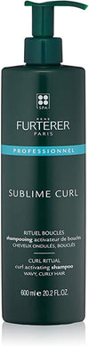 Rene Furterer Sublime Curl Shampoing activateur de boucles 600mL