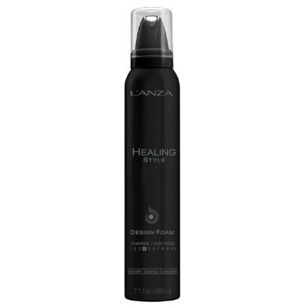 Healing Style Design Foam L'Anza 200ml