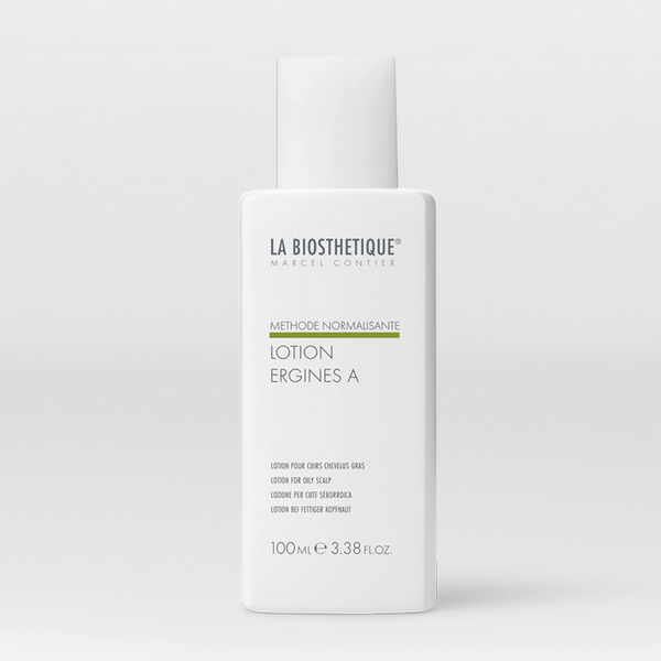Lotion Ergines A Methode Normalisante La Biosthetique 100 ml