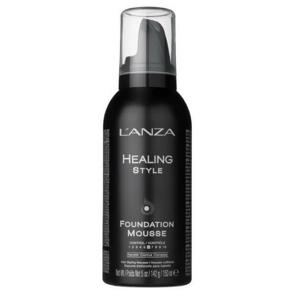 Healing Style Foundation Mousse L'Anza 150ml