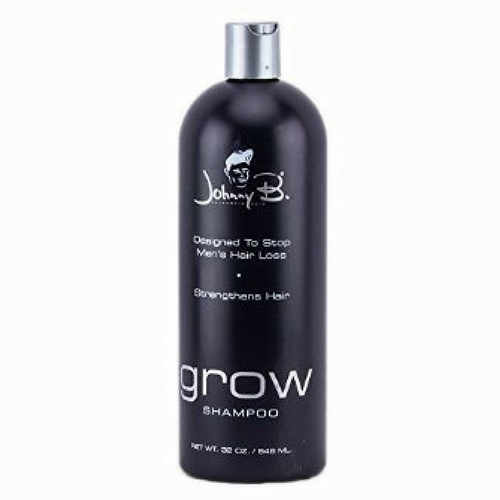 Shampooing Grow Johnny B. 32 oz