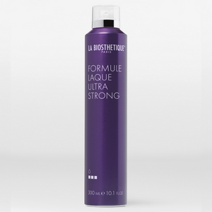 Formule Laque Ultra Strong La Biosthetique 300 ml