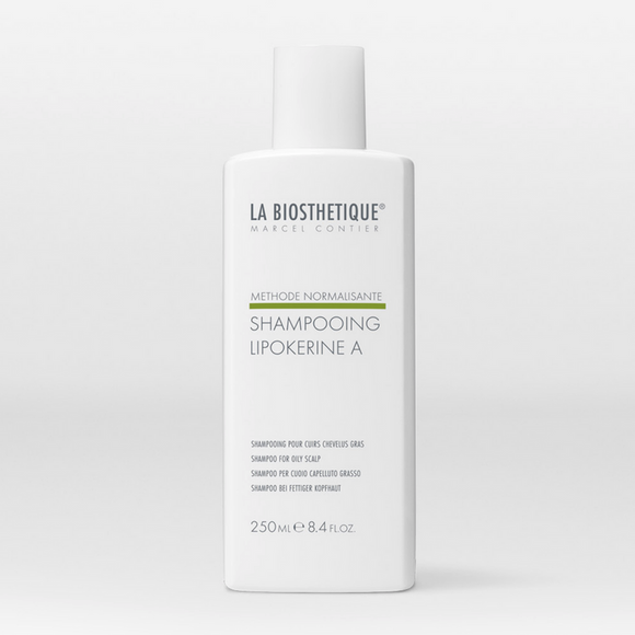 Shampooing Lipokerine A Methode Normalisante La Biosthetique 250 ml