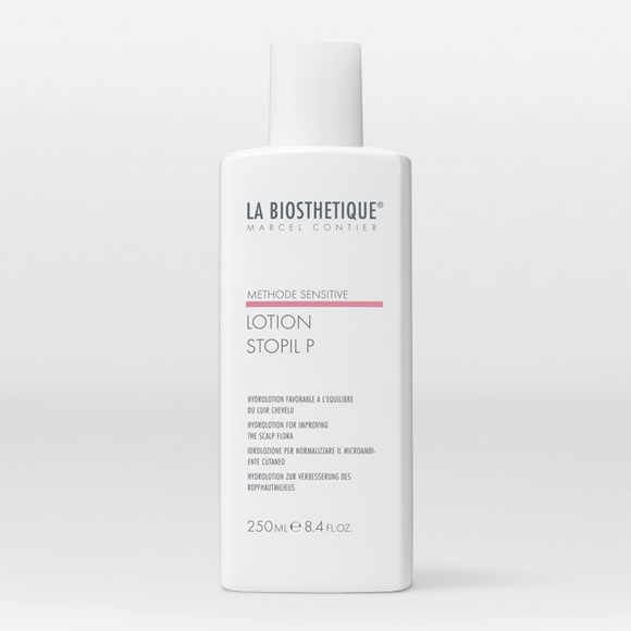 Lotion Stopil P Methode Sensitive La Biosthetique 250 ml