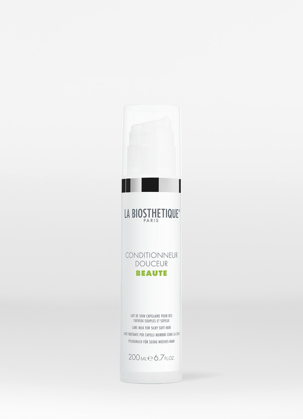 Structure Conditionneur Douceur La Biosthetique 200 ml