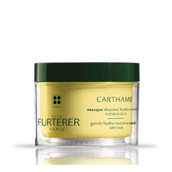 Masque Douceur Hydro-Nutritif Carthame René Furterer 100 ml
