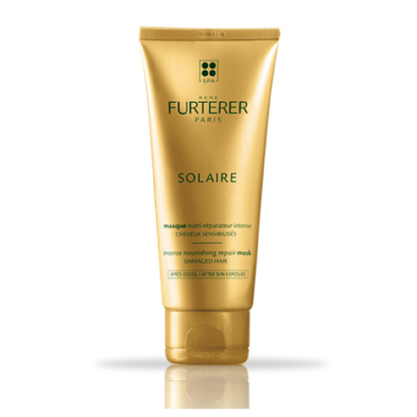 Masque Nutri-Réparateur Intense Sun René Furterer 100 ml