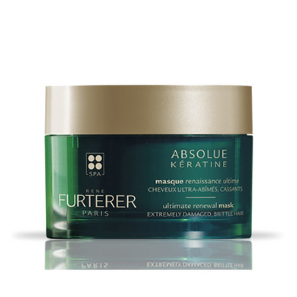 Masque Renaissance Ultime René Furterer 100 ml