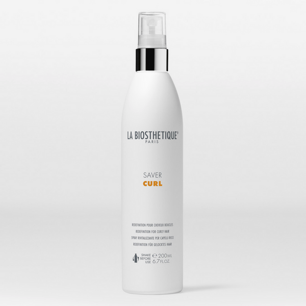 Saver Curl La Biosthetique 200 ml
