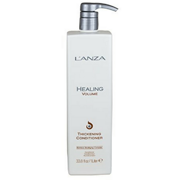 Healing Volume Thickening Conditioner L'Anza 1L