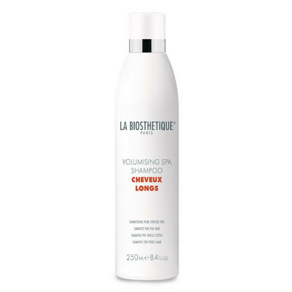 Volumising Spa Shampoo Cheveux Longs La Biosthetique 250 ml