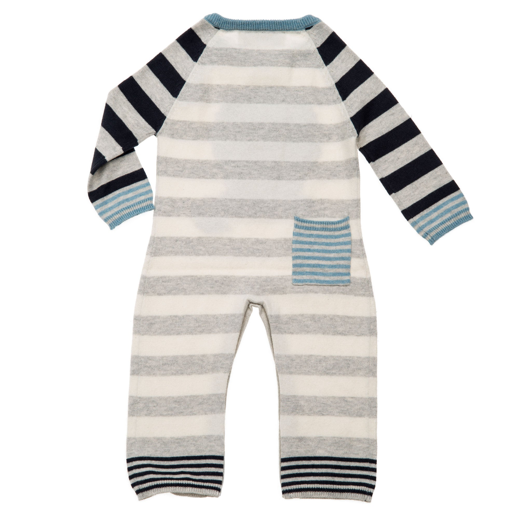 Lion Stripe Coverall