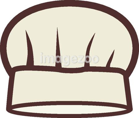 Llustration of a chef's hat