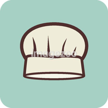 Illustration of a chef's hat