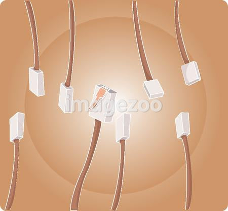 USB connection cords
