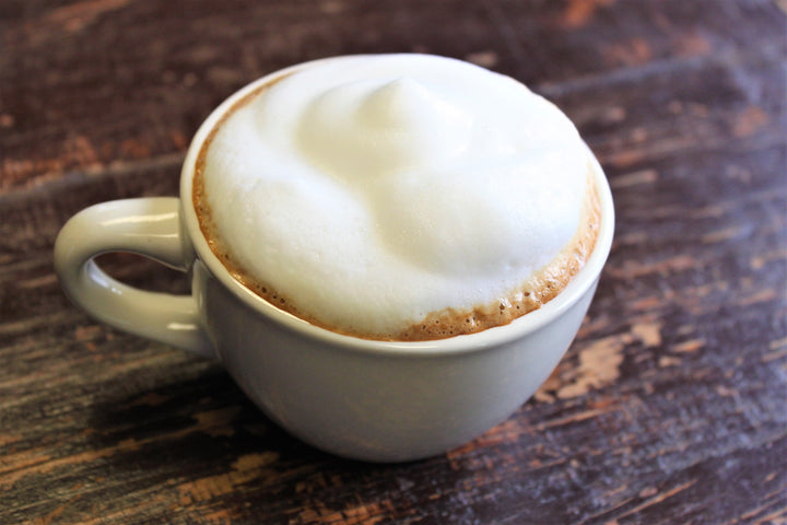Why Isn't There Latte Art On My Cappuccino?