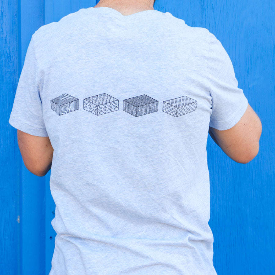 Brick Back t-shirt