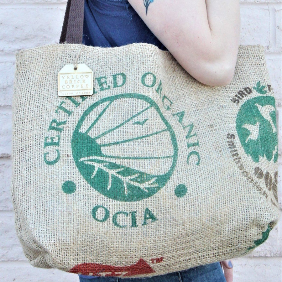 Coffee Tote -