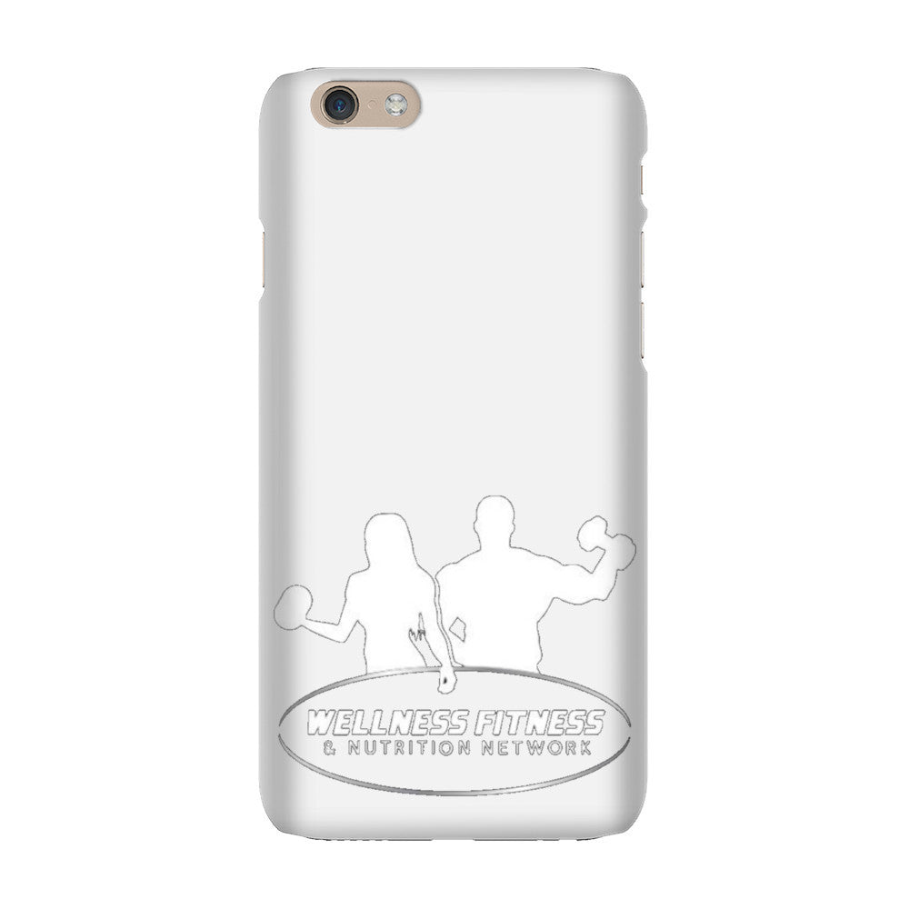 WFN IPhone Cases