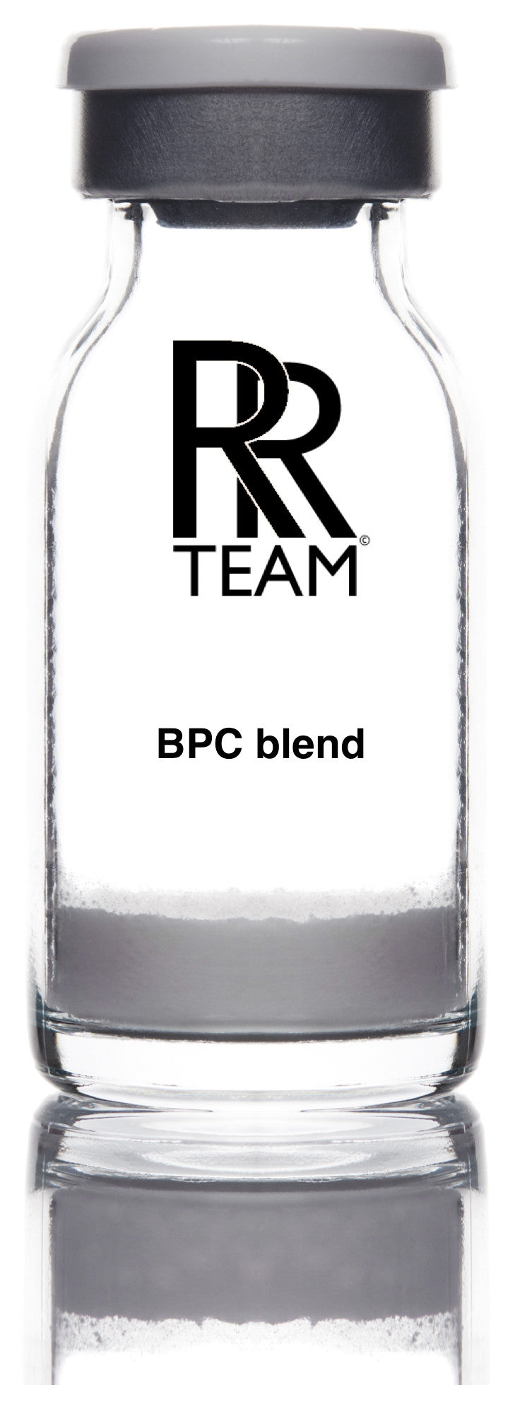 BPC Blend Peptide 10mg Vial - Exclusive Only