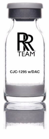 CJC-1295 w/DAC 2mg/Vial