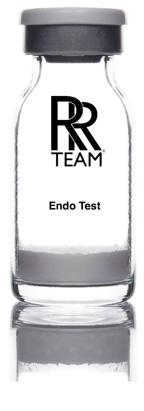 Endo Test 3mg Vial