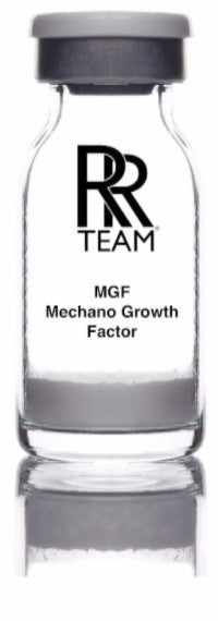 MGF Mechano Growth Factor 2mg/Vial