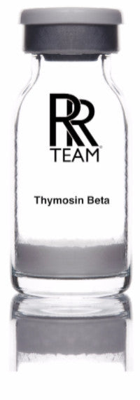 Thymosin Beta - 2mg/Vial