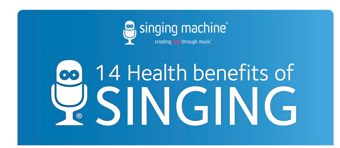 14 Health Benefits of Singing