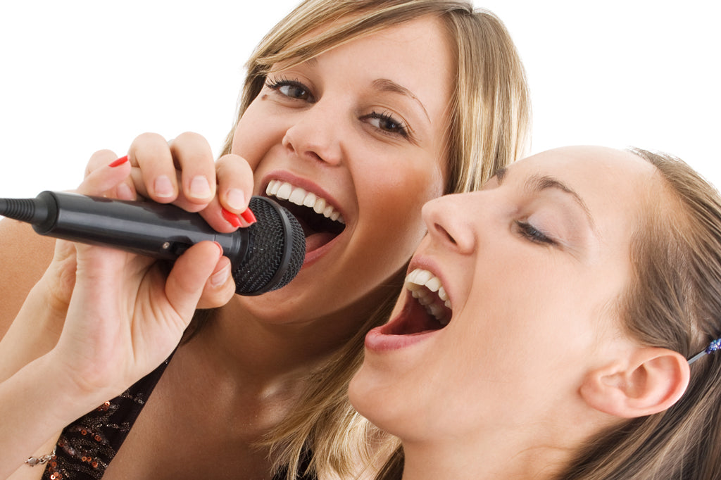 Seven Fun Karaoke Games for the Summer