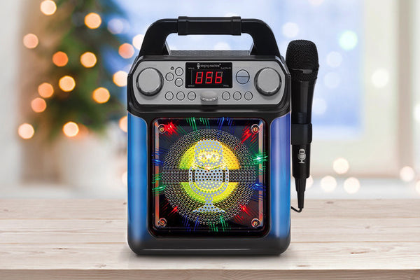 10 Fun Ways to use the Groove Cube Mini this Holiday Season