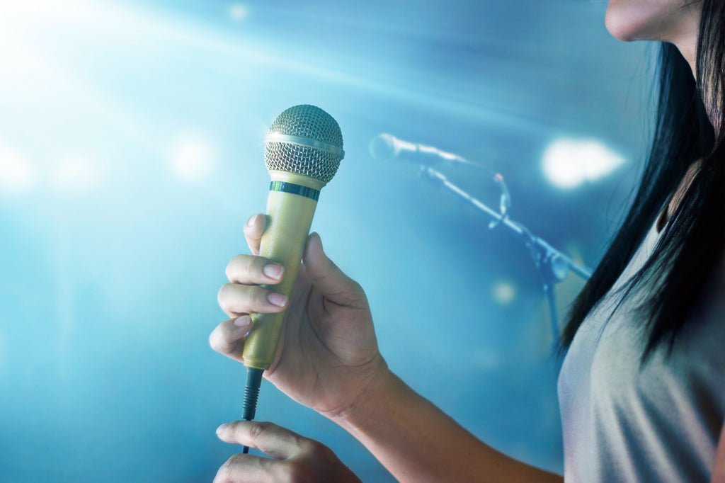 Tips For A First-Time Karaoke Singer