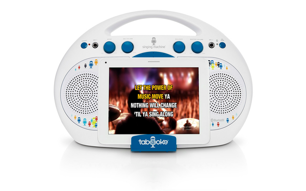 Karaoke Systems - Mobile, At Home, Bluetooth | The Singing