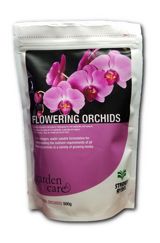 Flowering Orchid Food 500g