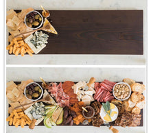 Waiting on Martha's Mapped Charcuterie Board