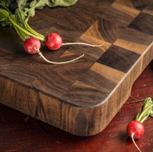 Black Walnut Butcher Block