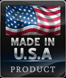 Cadillac Billet Racing and Show Pedals - Made in the USA