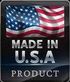 Made in the USA - Saturn Pedals
