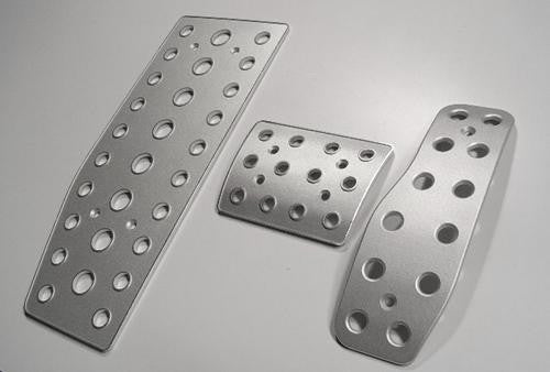 Chevrolet Billet Pedal Sets | 2