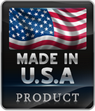 Made in the USA - Ford Pedal Covers
